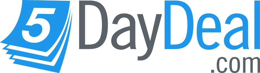 5 Day Deal Logo