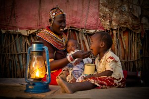 The Picture Tells the Story: Save on an Incredible 5DayDeal Photo Package and Support The BOMA Project