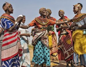 """Them Too"": What Does Women's Empowerment Look Like in Sub-Saharan Africa?"