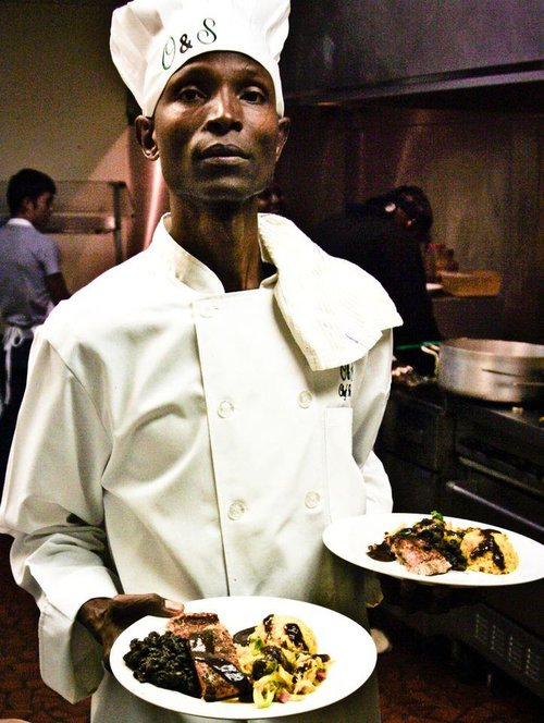 Master Vegan African Cooking: Delicious Recipes from North Kenya