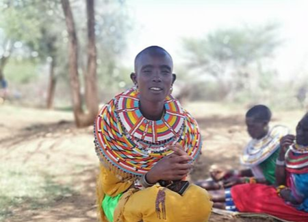 BOMA Mothers are Building a Brighter Future