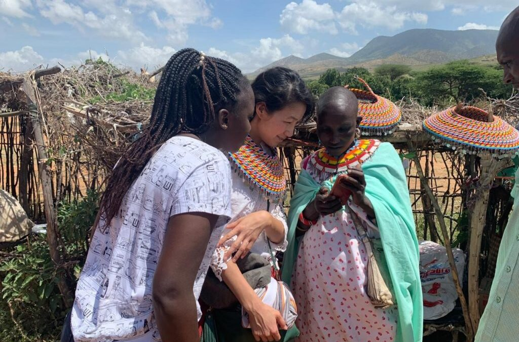 An interview with Zoe So of  Whole Planet Foundation: BOMA enables financial inclusion in highly rural and excluded communities